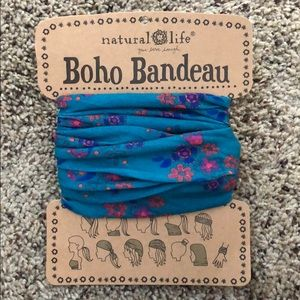 Boho Bandeau by Natural Life!